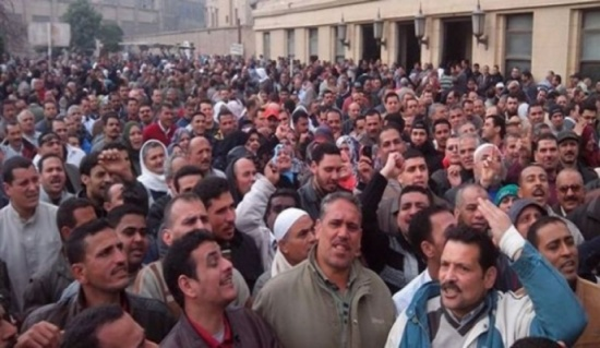 لبنان: اضراب عمالي تحذيري