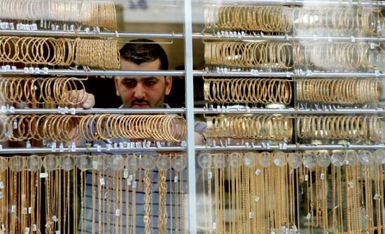 """خبراء: الذهب يميل إلى الصعود مع تزايد المخاوف من """"كورونا"""""""