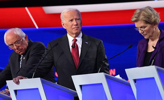العد التنازلي للانتخابات الأمريكية.. من هم منافسو ترامب؟