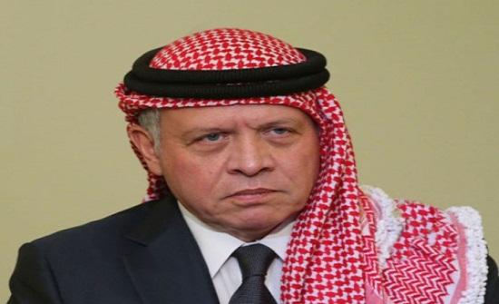 الملك يعزي الرئيس العراقي بضحايا حادث كربلاء