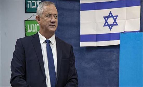 غانتس يوجّه الجيش للبحث عن جثامين شهداء فلسطينيين
