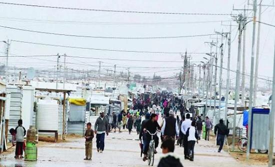 الامين العام للصليب الاحمر اللبناني يدعو المجتمع الدولي لتحمل مسؤولية اللاجئين