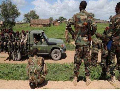 """الصومال تعلن مقتل 45 مسلحا من """"الشباب"""" بمعارك في """"شبيلي"""""""