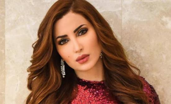 نسرين طافش تستعرض قوامها الرشيق على إنستجرام بملابس رياضية جريئة .. شاهد