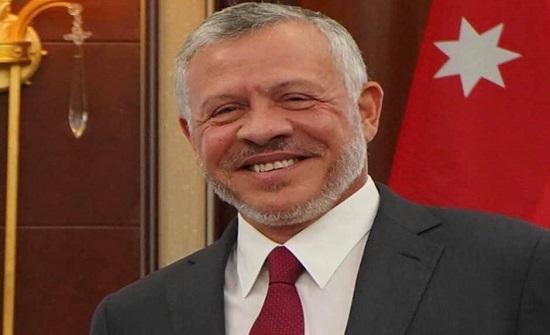 الملك يوجه كلمة للأردنيين بمناسبة عيد الاستقلال مساء اليوم
