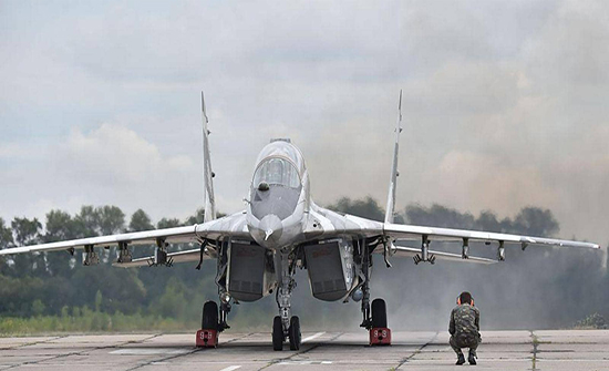 العملية السرية.. كيف حصلت أميركا على مقاتلات ميغ 29 الروسية؟
