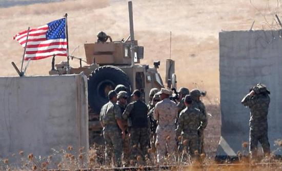 واشنطن تقدم ثلاثة خيارات لأنهاء الأزمة التركية الكردية في شمال سوريا