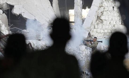 المسماري : معركة كبرى ستشهدها الساعات المقبلة في محيط سرت والجفرة