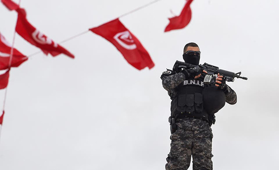 انطلاق الحملة الانتخابية على منصب الرئيس في تونس