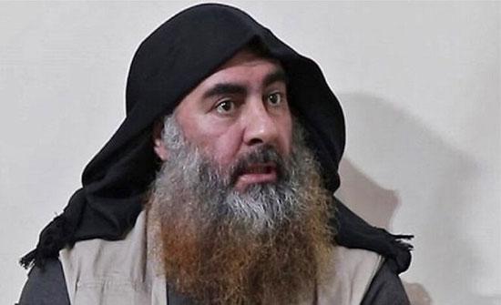 """رويترز: """"داعش"""" يعلن مبايعة """"أبي إبراهيم الهاشمي القرشي"""" خلفا للبغدادي"""
