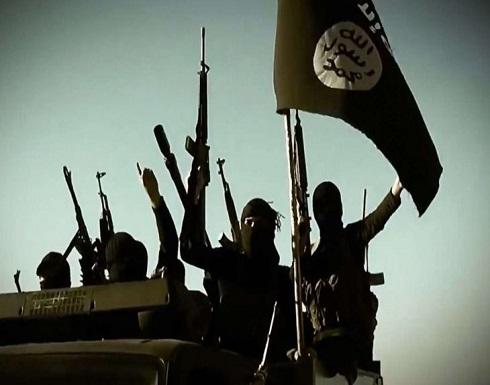 """تنظيم """"الدولة"""" يعلن مسؤوليته عن هجوم على حافلة في سوريا"""