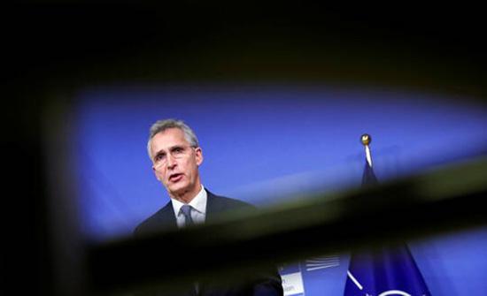 """الناتو يؤيد سعي موسكو وواشنطن إلى تمديد """"ستارت الجديدة"""""""