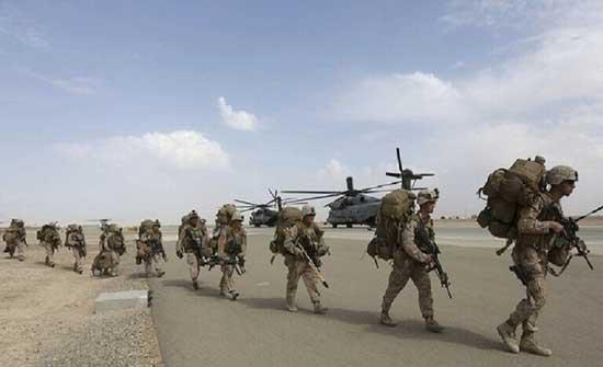 واشنطن والناتو يباشران سحب القوات من أفغانستان