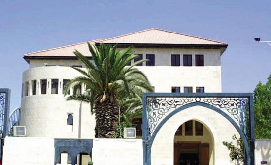 """""""فيتش"""" تتوقع اتساع عجز الميزانية العامة للأردن إلى نحو 5%"""