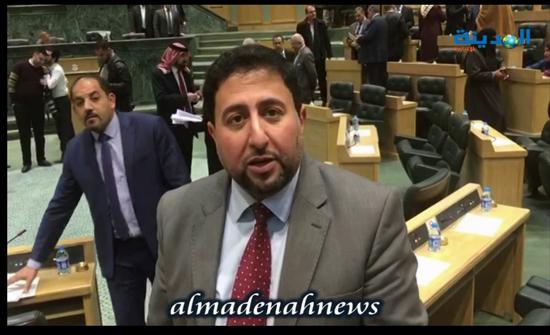 الرقب يسأل الحكومة عن نتائج استقلال المركز الوطني للمناهج