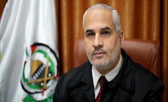 حماس: لا تراجع عن معادلة القصف بالقصف