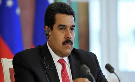 """مادورو يعلن اعتقال أمريكيين حاولوا """"غزو"""" فنزويلا"""