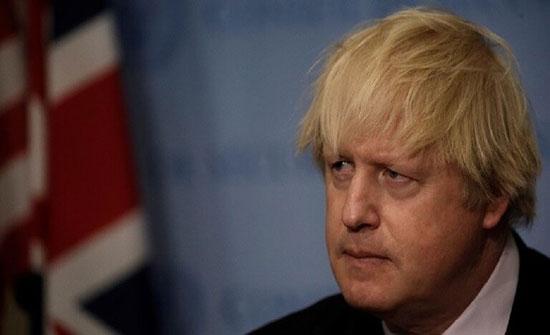 جونسون: لا دليل على تدخل روسي في الانتخابات البريطانية واستفتاءاتها