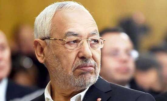 تونس.. مساعد الغنوشي ينفي تعرضه لوعكة صحية