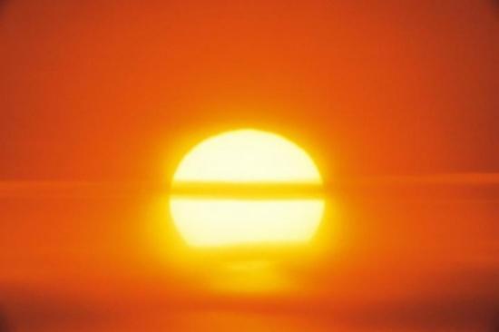 الحرارة تلامس الـ40 درجة في بعض أحياء عمّان