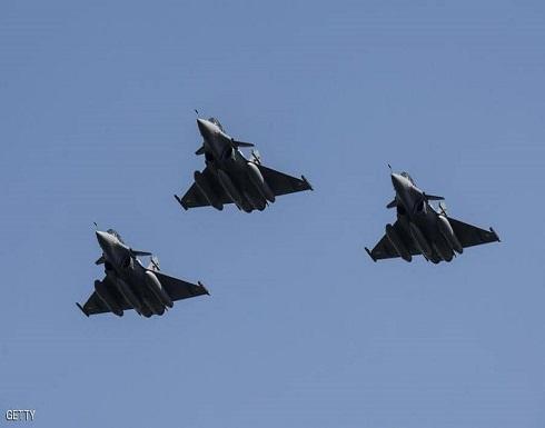 """دولة عربية تتفوق على تركيا وإسرائيل في """"القوة الجوية"""""""