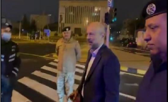 بالفيديو : جولة ميدانية للرزاز في عمان
