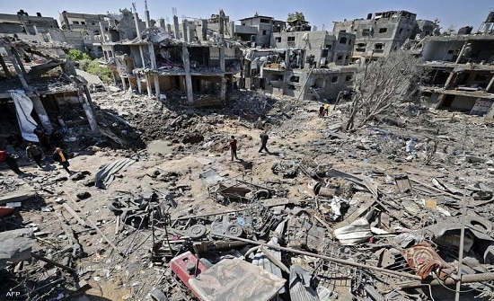 """"""" الخيرية الهاشمية """"  : قافلة مساعدات إلى فلسطين بـ4 ملايين دينار"""