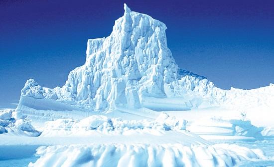 ذوبان الجليد يحل لغز حادثة عام 1976