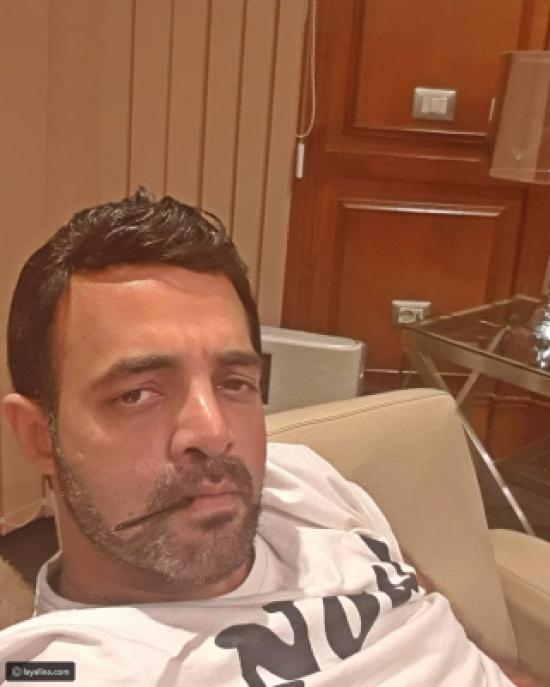 بالفيديو والصور نشر تفاصيل مؤسفة تخص مرض محمود ياسين تغضب ابنه وتدفعه للرد بحسم المدينة نيوز