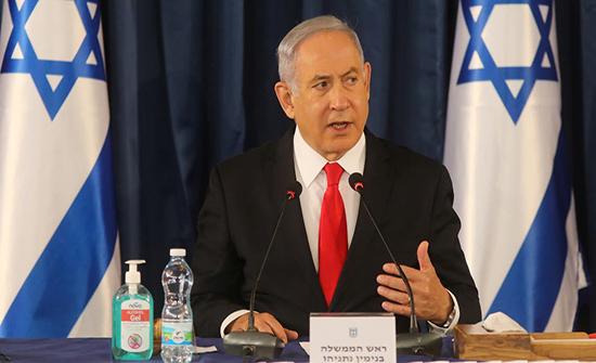 وزير السياحة الإسرائيلي يستقيل: لا أثق في نتنياهو