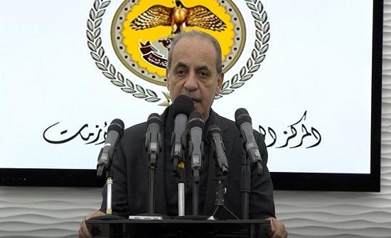 وزير الإدارة المحلية: قرارات لمساعدة الموطنين في ظل أزمة كورونا