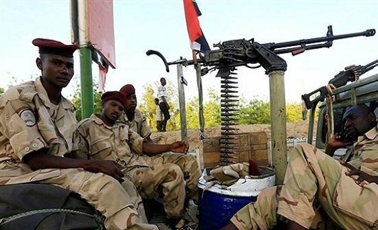 الجيش السوداني يتصدى لتوغل إثيوبي جديد و إصابة اثنين من عناصره