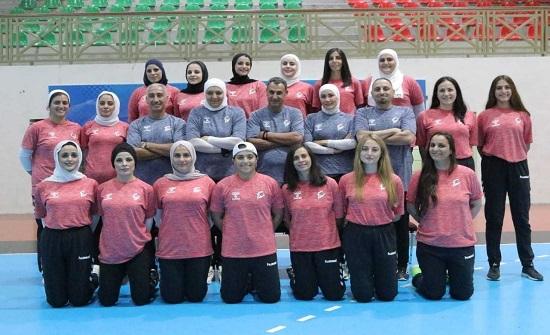 اكتمال وصول المنتخبات المشاركة في البطولة الآسيوية لكرة اليد للسيدات غدا