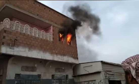 تصعيد حوثي خطير.. قصف هستيري على السكان بمدينة حيس