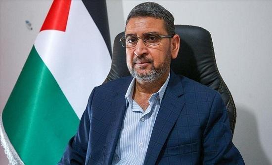 حماس: نرفض قرار تأجيل الانتخابات الفلسطينية