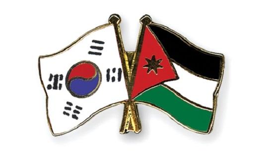الحكومة الكورية تتبرع بمليون دولار لدعم اللاجئين في الاردن