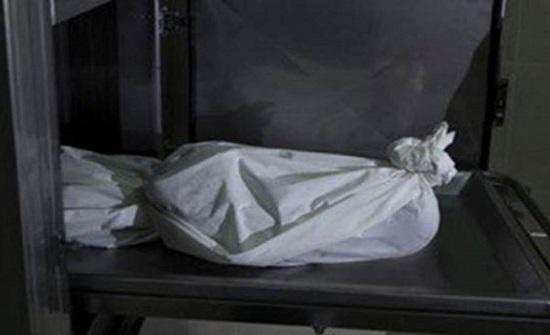 العثور على جثة طفل مدفونة داخل مقبرة بإربد