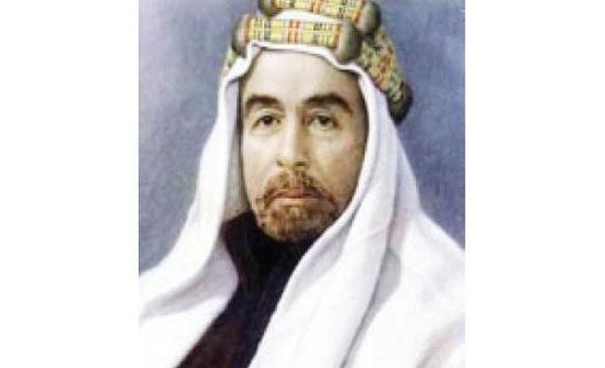 الذكرى التاسعة والستون لاستشهاد الملك المؤسس تصادف غدا