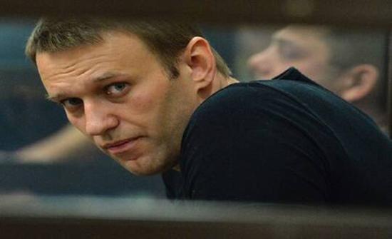 موسكو للمحكمة الأوروبية: طلب الإفراج عن نافالني تدخل صارخ ولا أساس قانونيا له