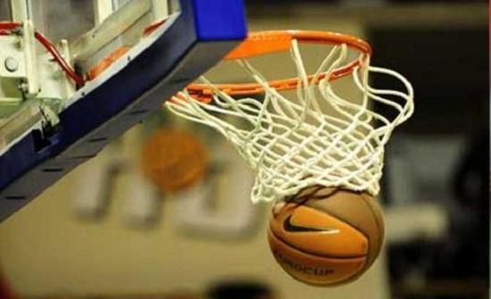 3 مباريات بدوري كرة السلة غدا