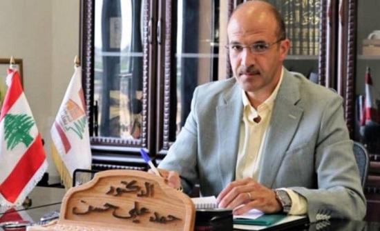 وزير الصحة اللبناني: عدد الاصابات اليومي بكورونا يمكن ضربه بخمسة