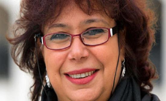 وزيرة الثقافة المصرية تزور المعالم التراثية والسياحية في السلط