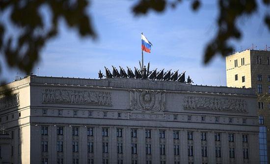 الدفاع الروسية: لا تتوفر لدينا أي معلومات تؤكد مقتل البغدادي