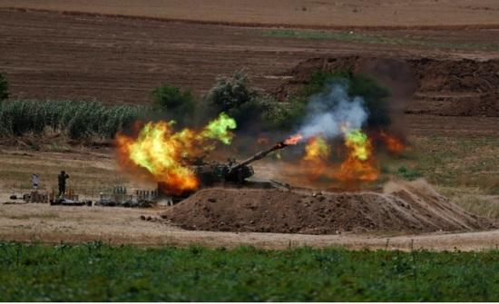 نتنياهو تراجع عن الاحتفال بالنصر.. وصواريخ المقاومة تصيب إسرائيليين