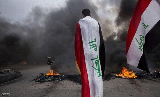 """بعد """"مجزرة السنك"""".. انتشار أمني ببغداد وسط اتهامات بالتواطؤ"""