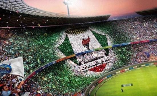 فريق الوحدات يتعادل مع العهد اللبناني ويودع البطولة الآسيوية