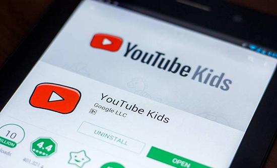 يوتيوب يرصد 100 مليون دولار لإنشاء محتوى جديد للأطفال