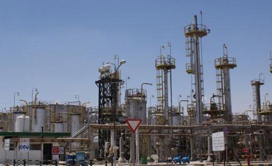 مختبرات المصفاة تحصل على شهادة دولية لفحوص المشتقات النفطية