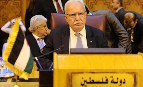 المالكي: إسرائيل ترفض وصول لقاحات كورونا إلى الأراضي الفلسطينية
