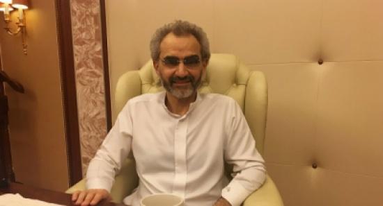 كواليس تنشر للمرة الأولى عن الساعات الأخيرة للوليد بن طلال في محبسه
